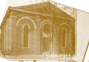 Building 1880-1911