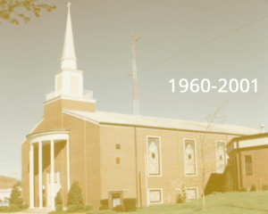 Building 1960-2001