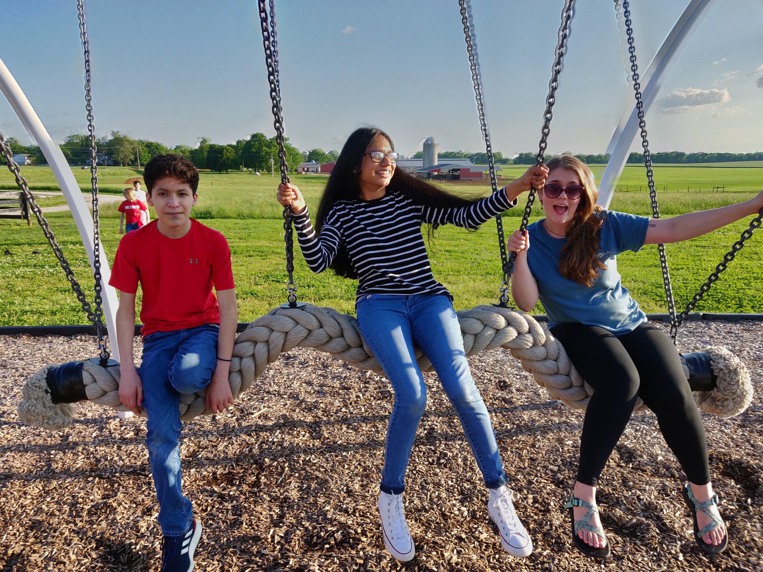 Back to School Prayer & Devotional via Zoom – Middle School